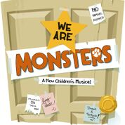 The SW Elementary Drama Club Presents We Are Monsters Friday April 5th, 2019