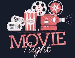 Halloween Movie Night Fundraiser