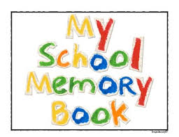 SW Elementary Memory Book Information